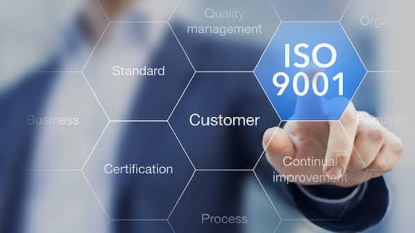ISO 9001 kursus